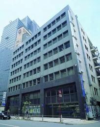 NMF新宿南口ビル(旧称:NOF新宿南口ビル)