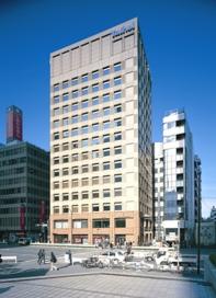 ウエストゲート新宿ビル