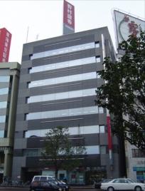 宮崎野村證券ビル
