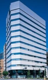 新横浜第ニセンタービル