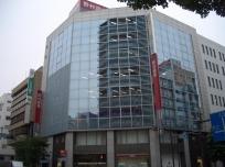 横浜野村證券ビル