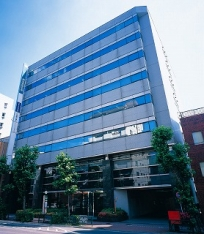 NMF高輪ビル(旧称:NOF高輪ビル)