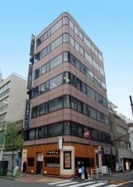 第2タチバナ銀座ビル