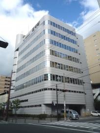 ヨツギビル(大阪本社ビル)