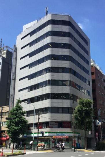 新宿北西ビル