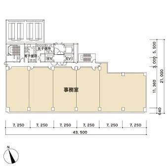 SK仙台ビル