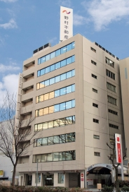 名古屋野村證券第二ビル