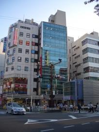 荻窪野村證券ビル