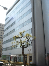 神戸シルクセンタービル