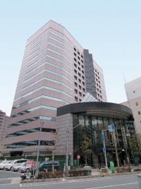 川口センタービル