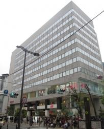 ABC-MART梅田ビル